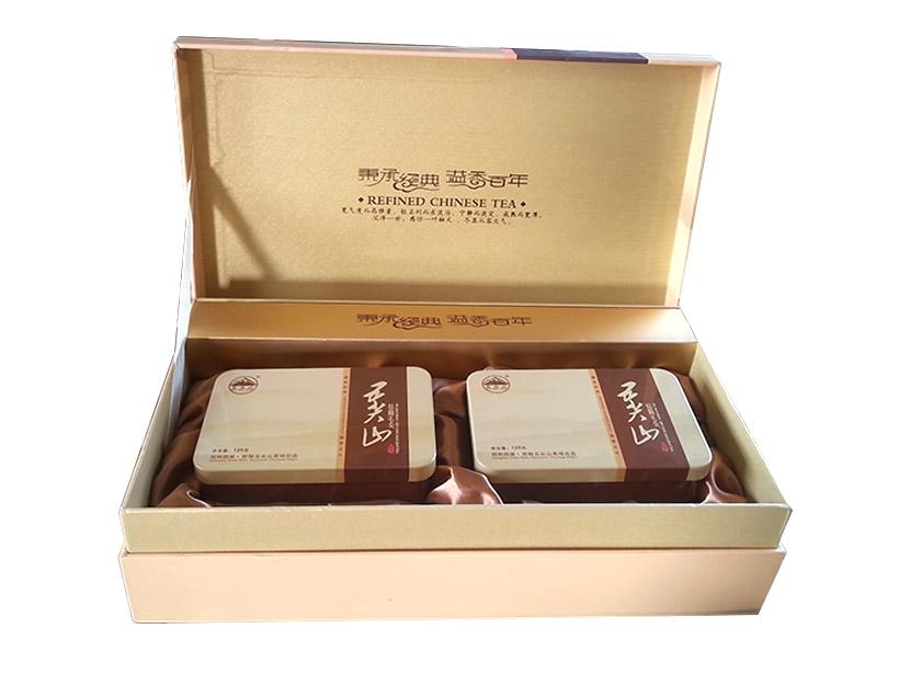 段集龙泉茶