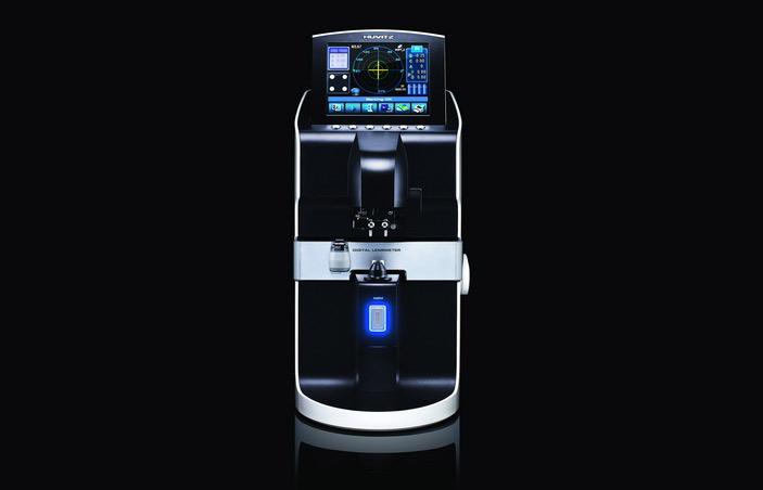 韓國海威馳HLM-7000焦度計