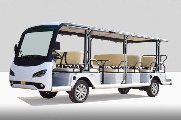 十八座游览车(G2H18)