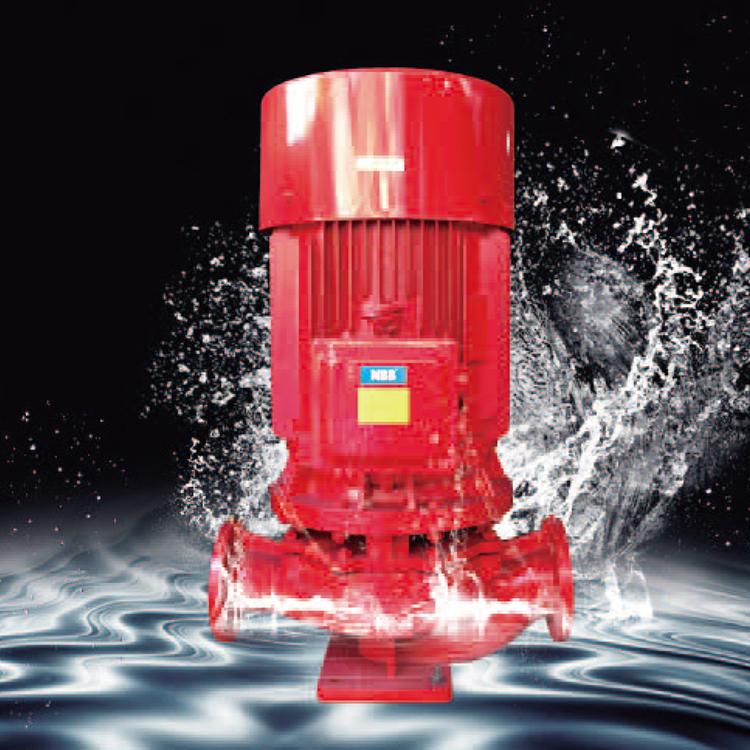 XBD消防泵、噴淋泵