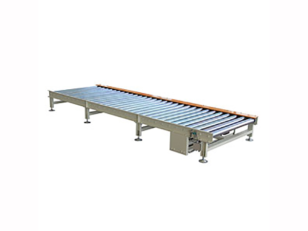 Great trust plate roller conveyor
