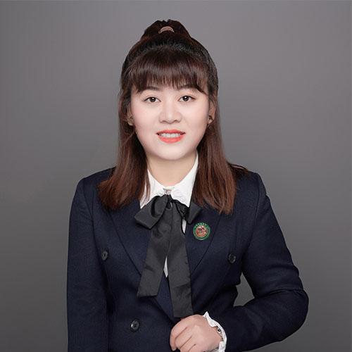 品推中心总监-徐芳