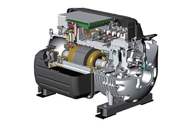 商用空调压缩机