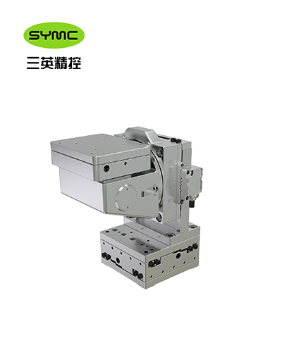 PA-6G six dimensional Inertial Motor stage