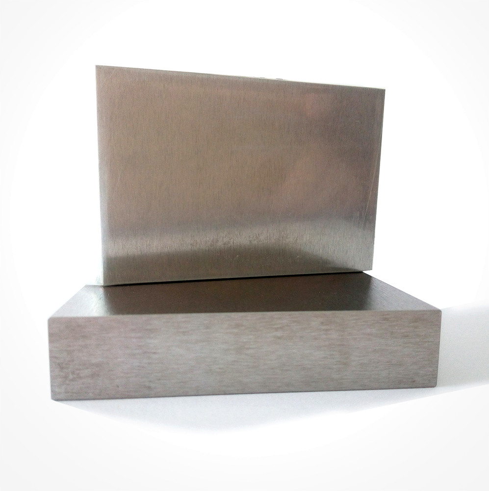 WRe alloy sheet/plate