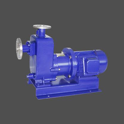 不銹鋼磁力驅動自吸泵