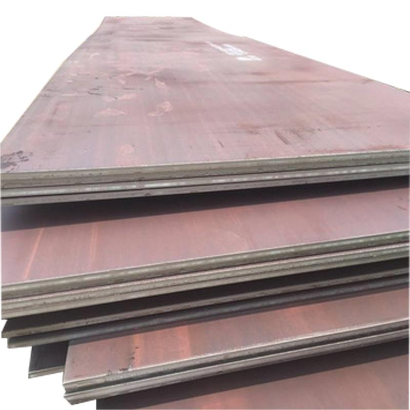 A606-4 Weather resistant steel plate