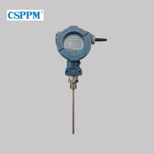 PPM-W9205防爆型无线温度变送器