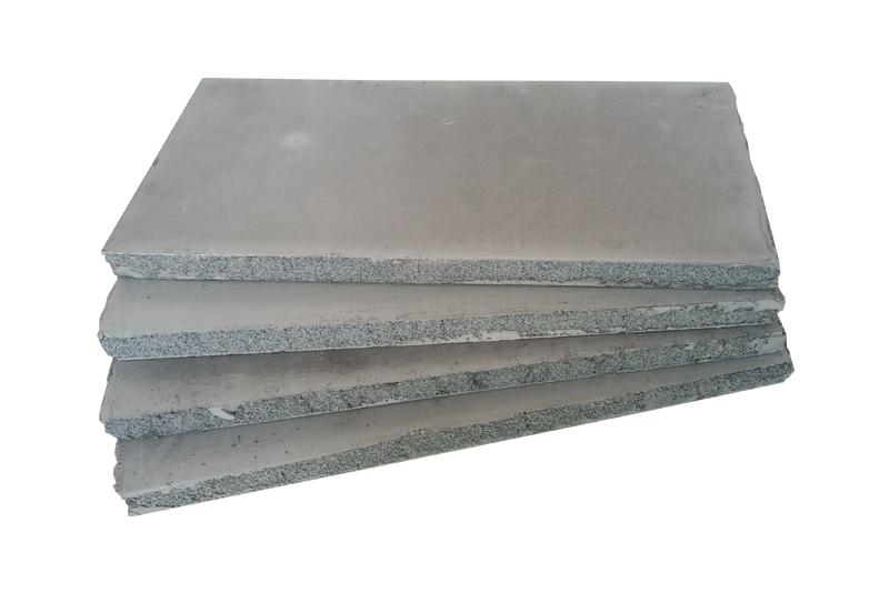 增強型改性水泥發泡保溫板