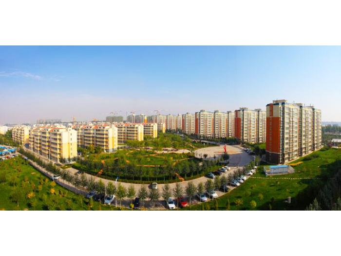 西安長慶涇欣園