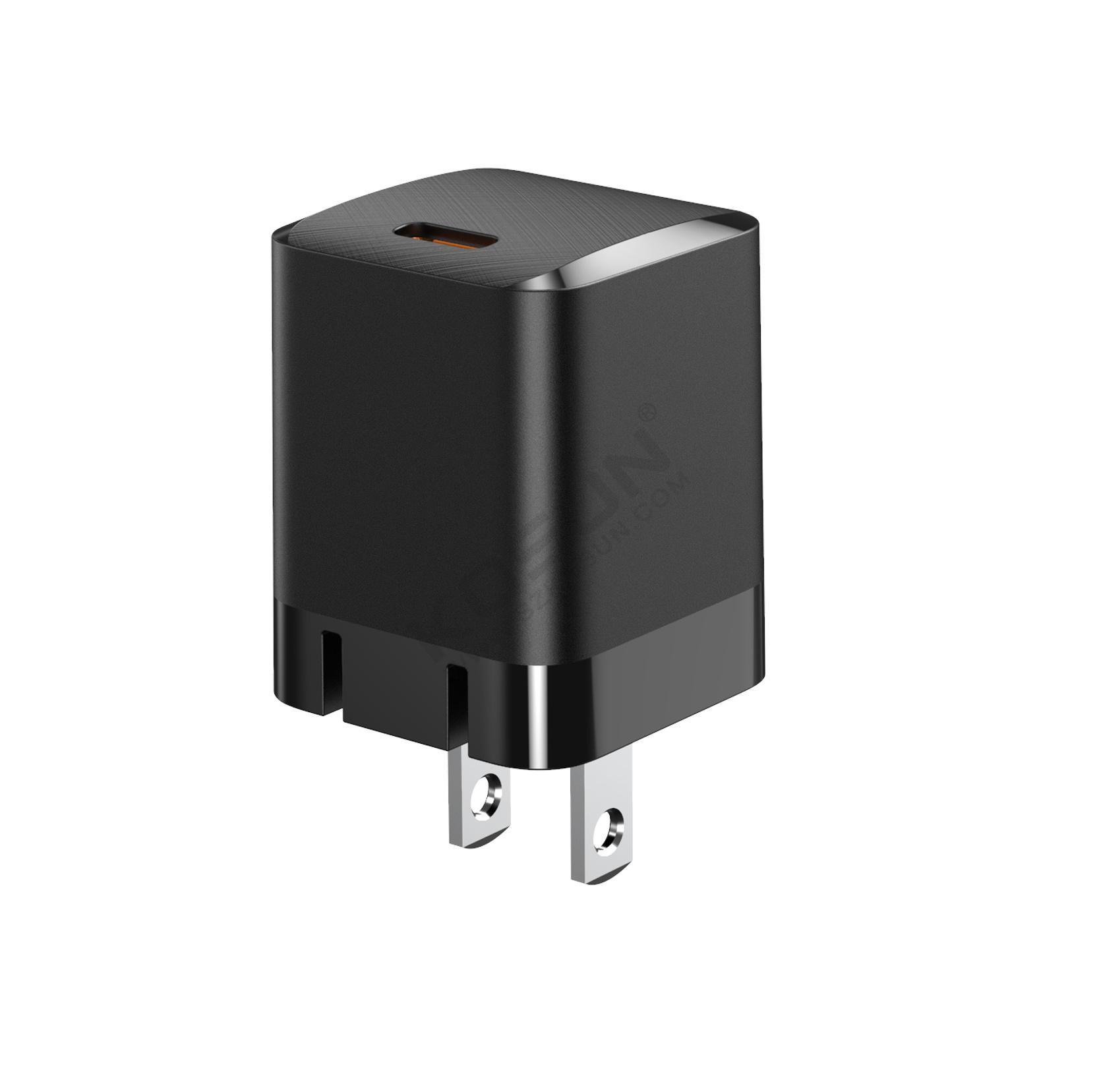 PD30W Single Port GaN Wall Charger