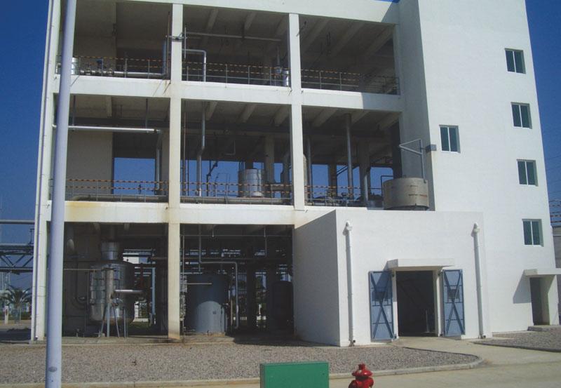 中海石油化学有限公司年产3万吨甲醛项目