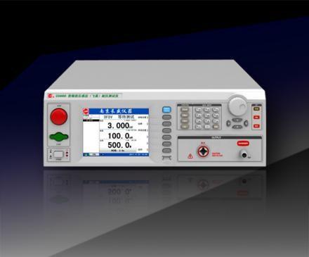 倍頻倍壓感應(飛?。┠蛪簻y試儀 CS9980/CS9980A
