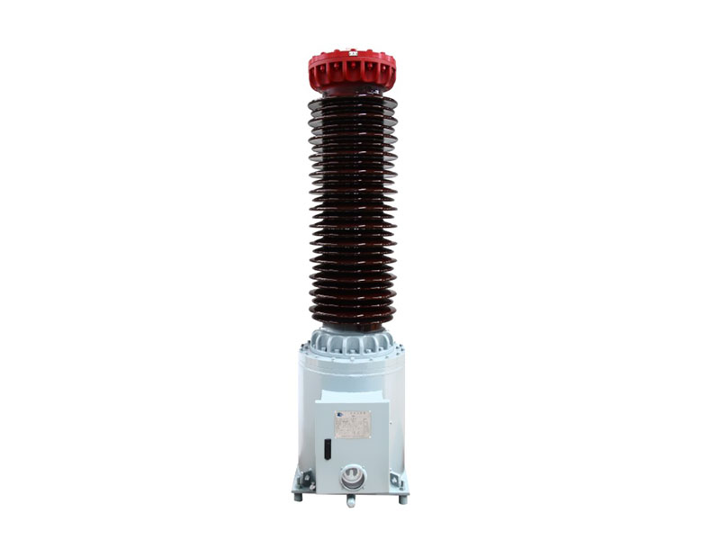 JDQXF-126W2电压互感器