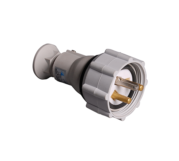 CTS101-3 10A marine water tight plug