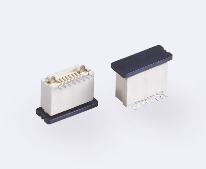 TWS 8Pin Connector