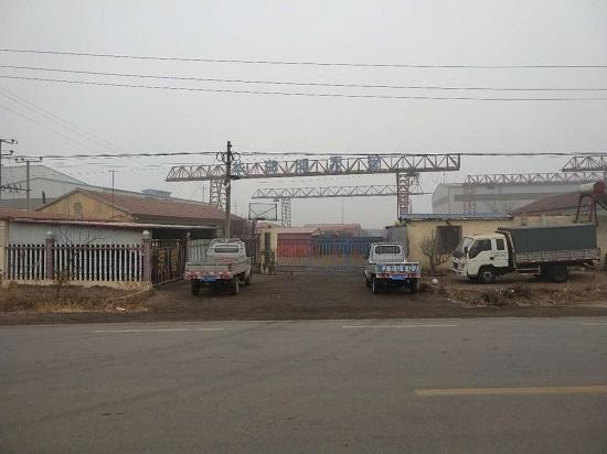 鹽山華海潤建機管件廠