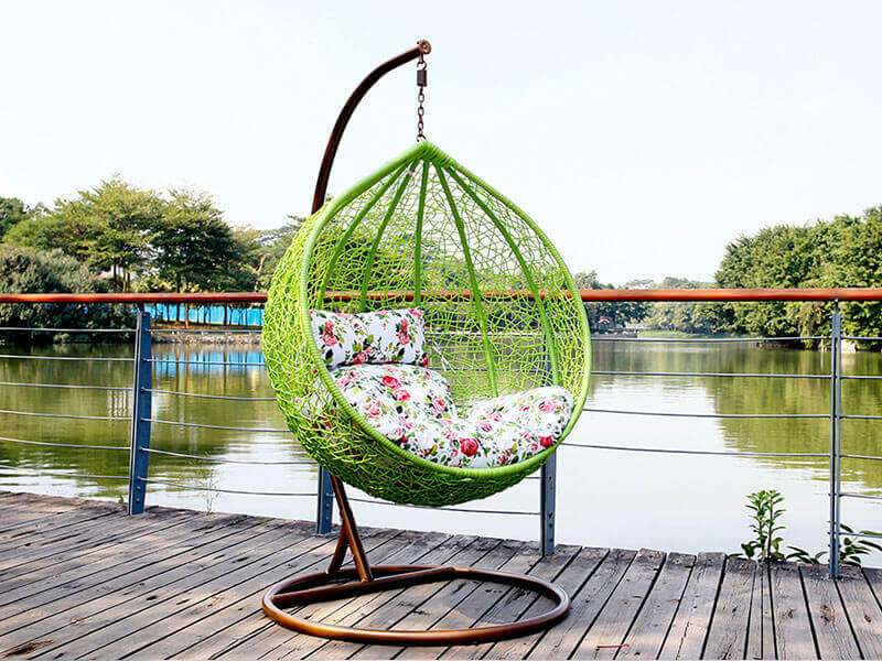 No.swing chair