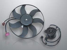 散热器风扇系列