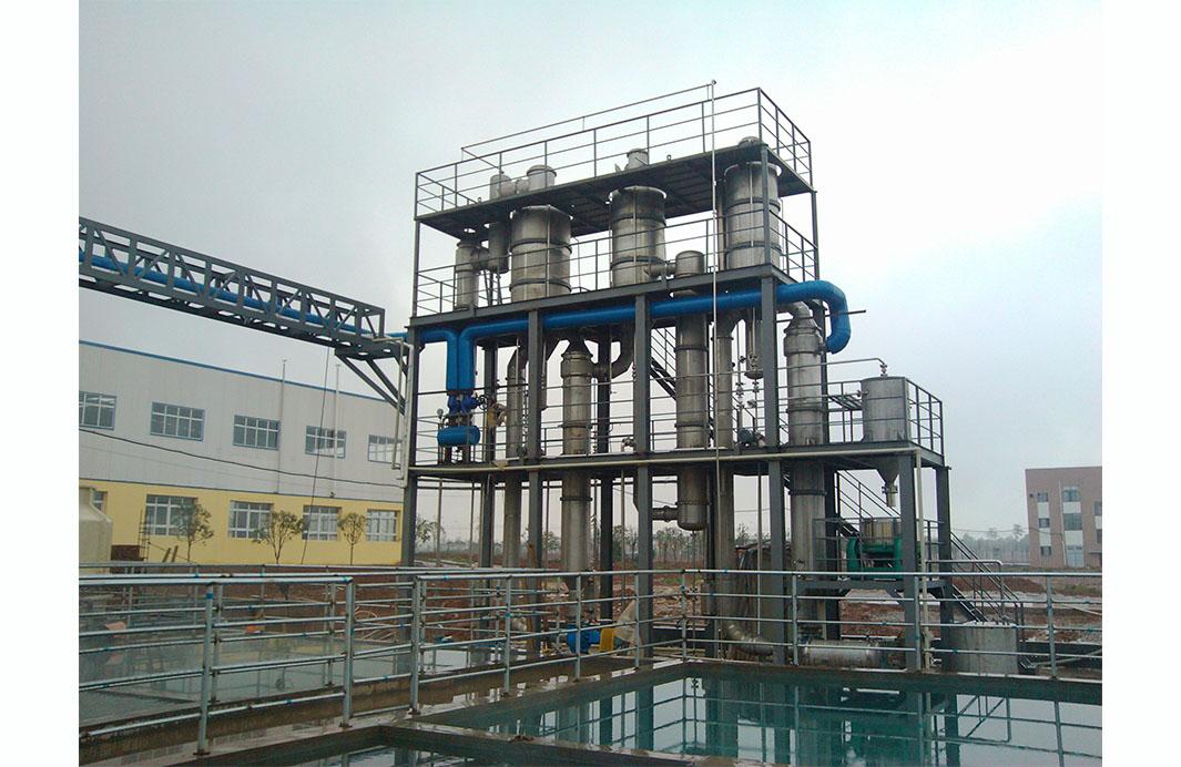 多效蒸發器——MEE蒸發器