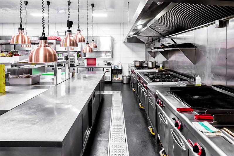 商用廚房如何挑選廚具設備與避免裝修雷區