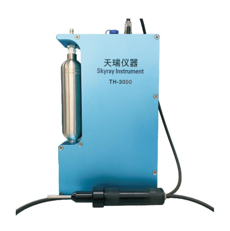 TH-3000便攜式VOCs檢測儀