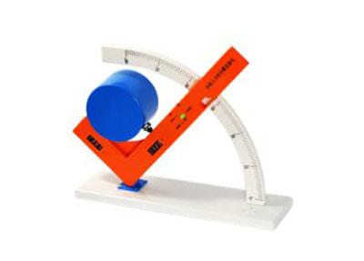 數字化斜面上力的分解實驗儀(帶顯示屏)