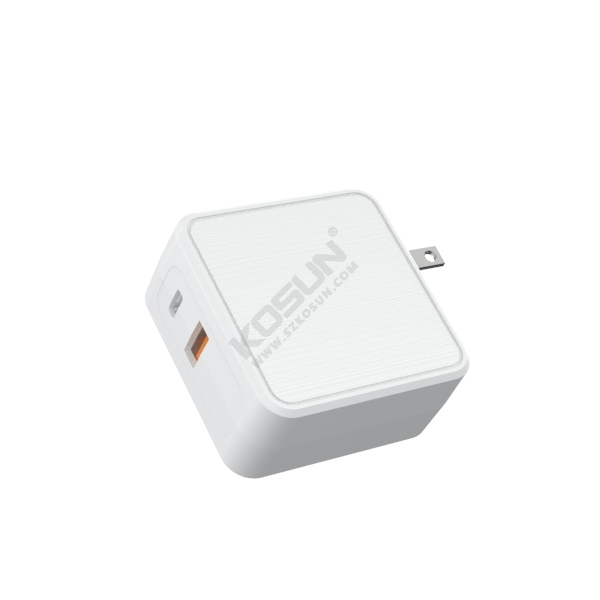 PD18W+5V/2.4A US Wall Charger