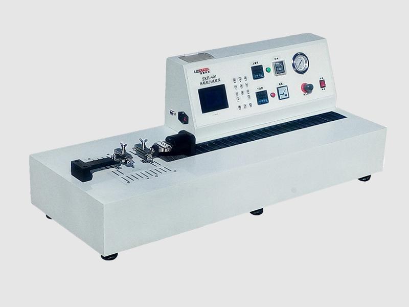 SRH-401熱粘拉力試驗儀