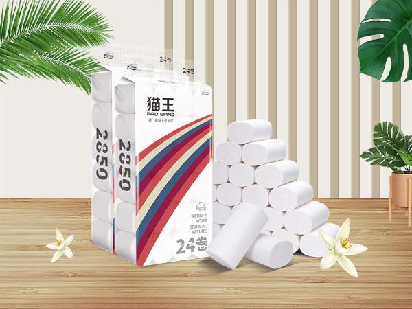 猫王2850克24卷 (MJT14)