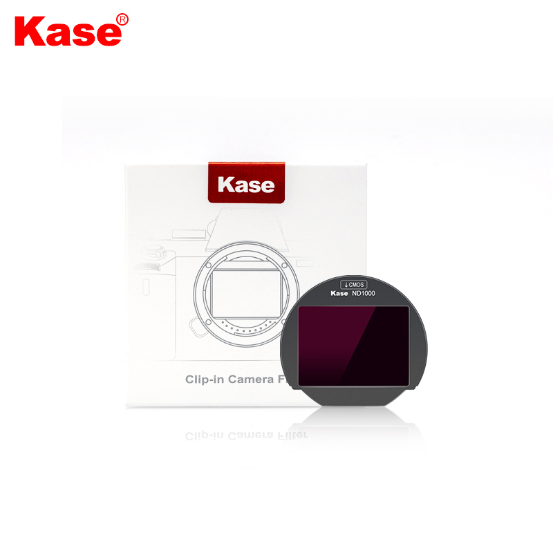 Kase Clip-in Filter for Fujifilm Cameras