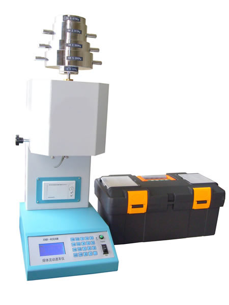 熔体流动速率仪XNR-400AM