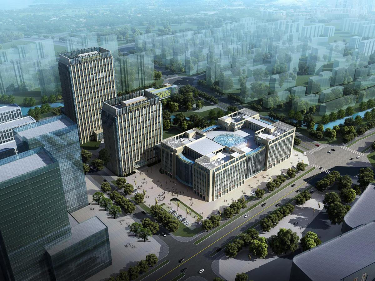 中国(舟山)大宗商品交易中心