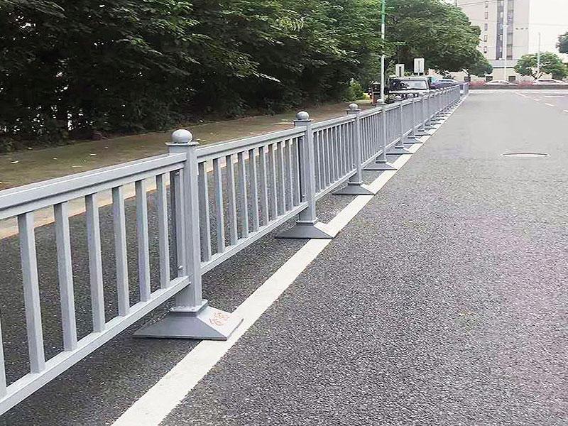 市政工程道路護欄