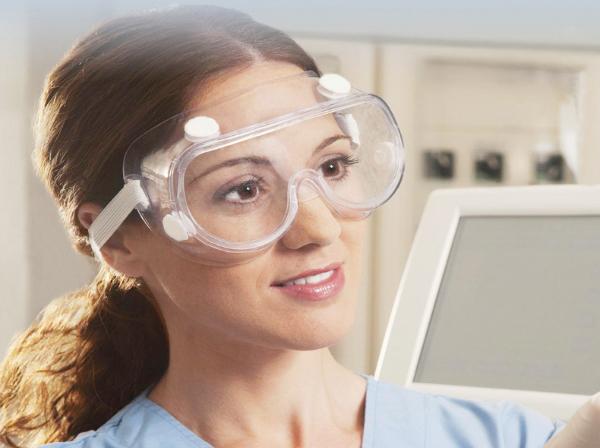 醫用隔離眼罩