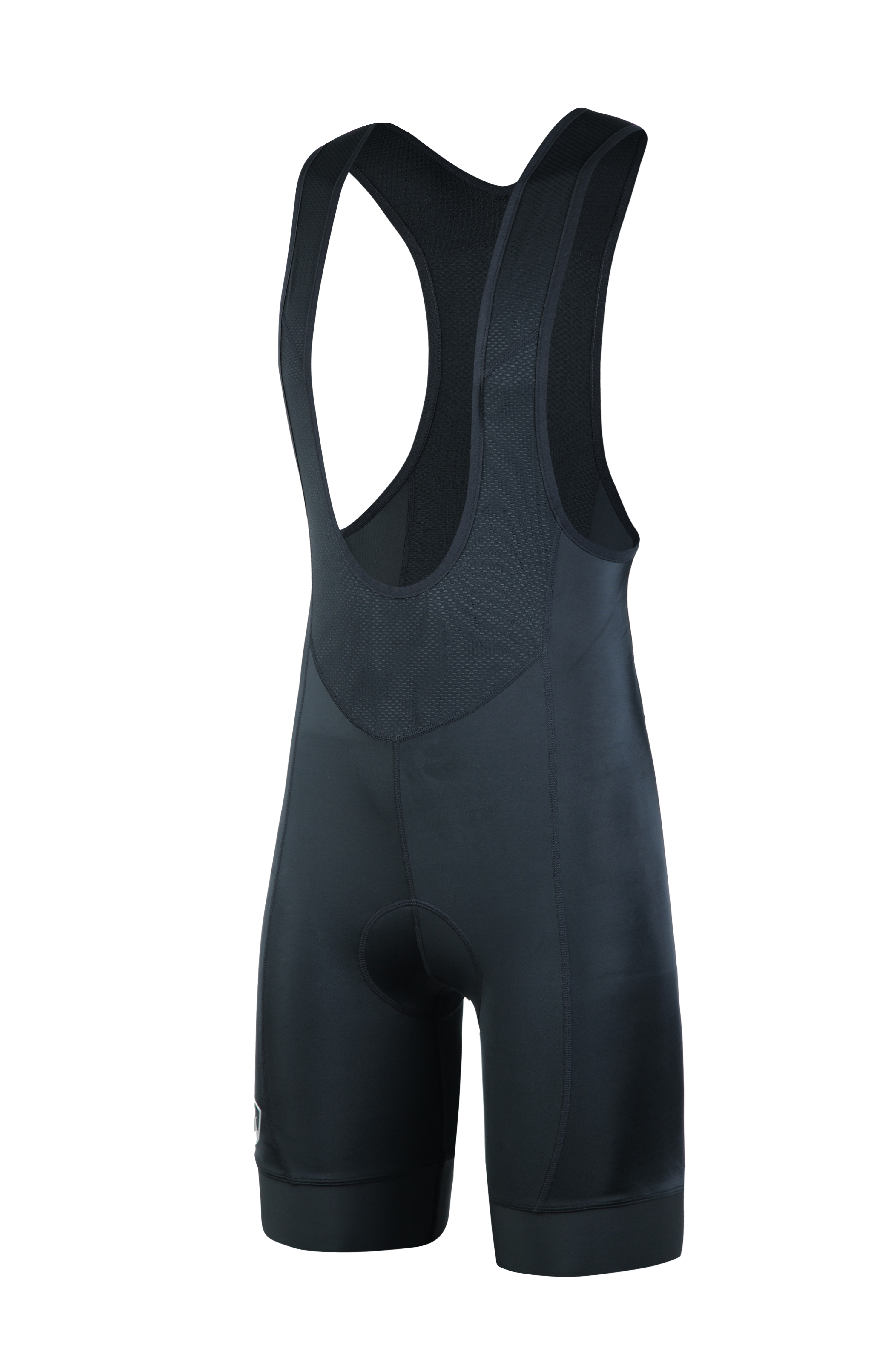 Men's knitted cycling BibShorts.