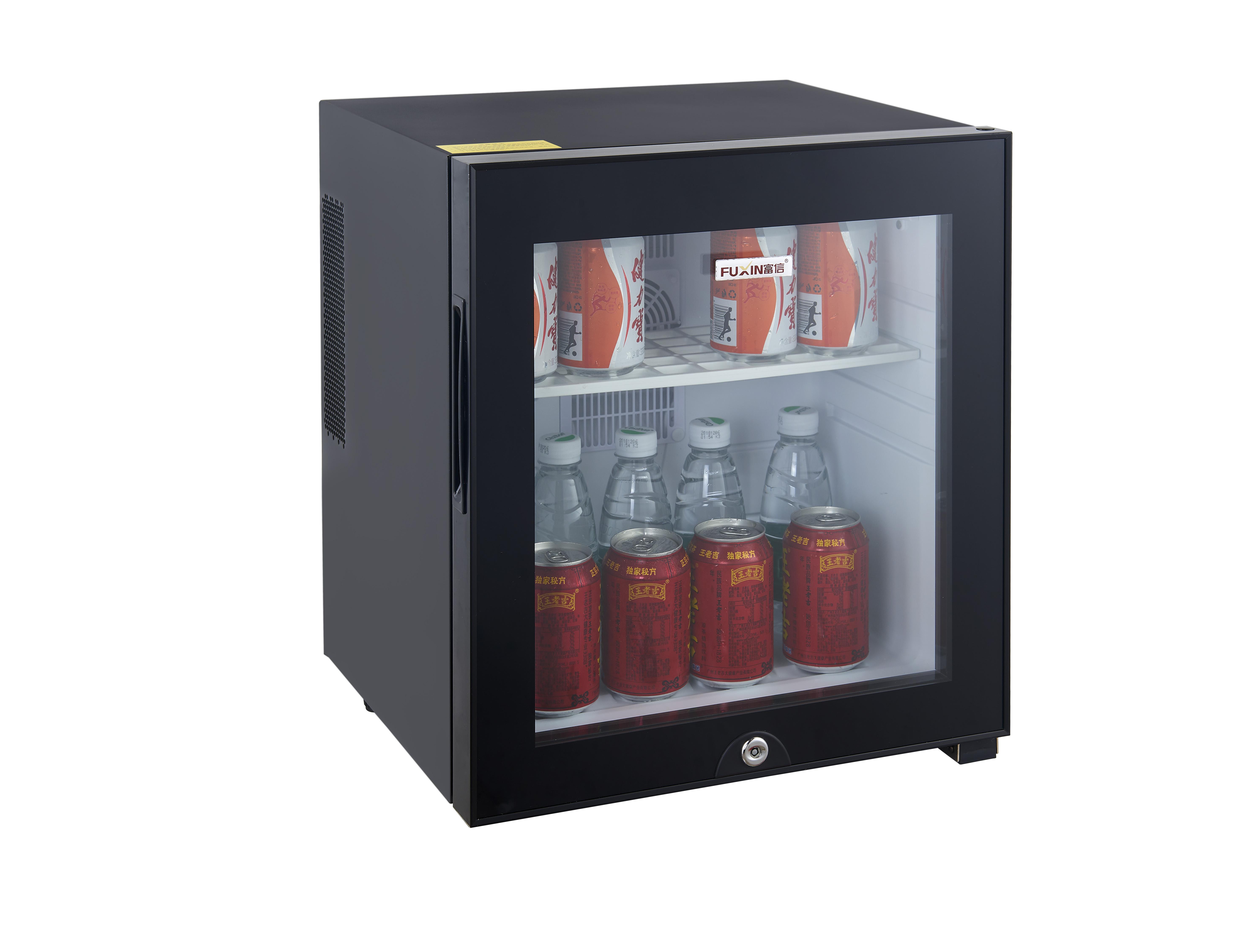 冰箱BC-30AF