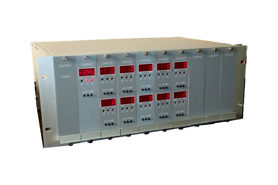 ZA6000旋轉機械狀態監控系統