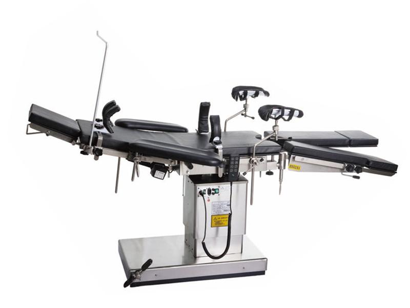 JHDS-2000型電動手術臺