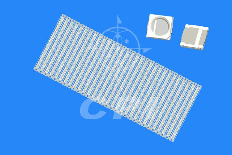 LED3030 LEADFRAME(14X30)