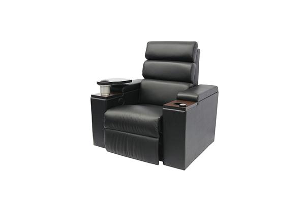 銀賓:電動沙發W23型
