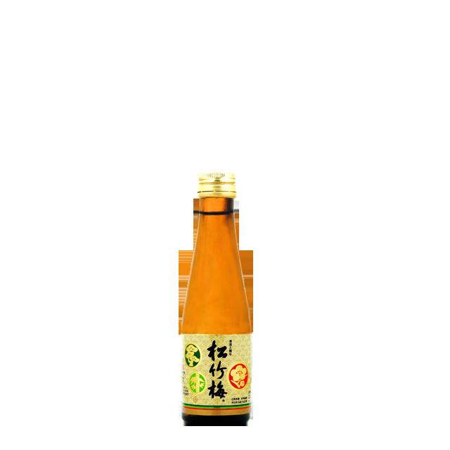 松竹梅清酒<br/>180mL