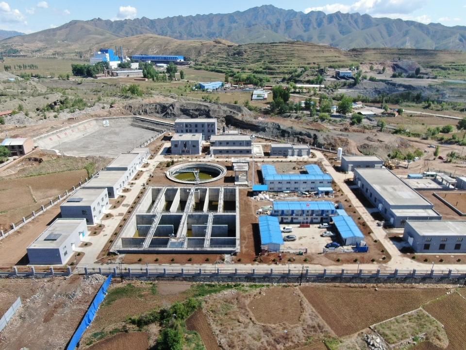 河北淶源經濟開發區基礎設施建設工程勘察、設計、采購、施工總承包