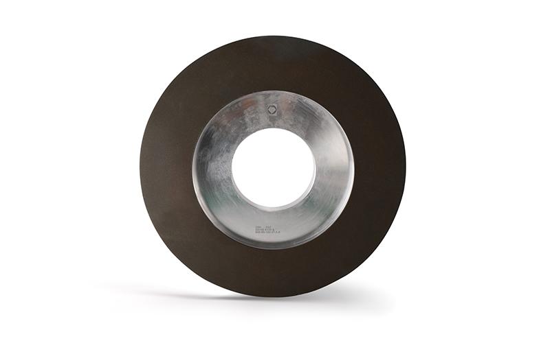 树脂结合剂金刚石双端面砂轮