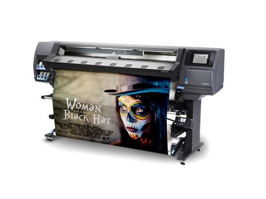 HP Latex 360