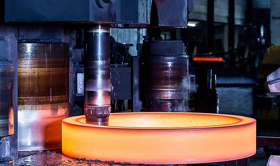 20萬噸/年高性能釩鈦鑄件工程環境影響評價第二次公示
