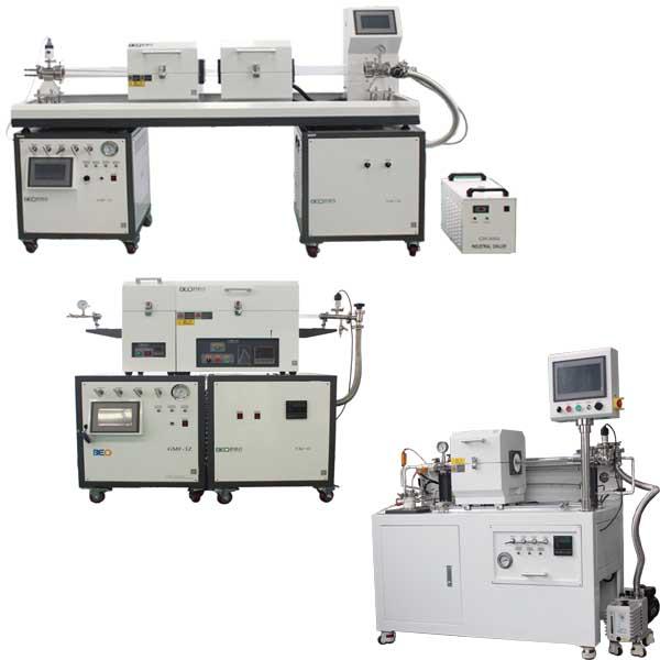二維材料生長專用設備