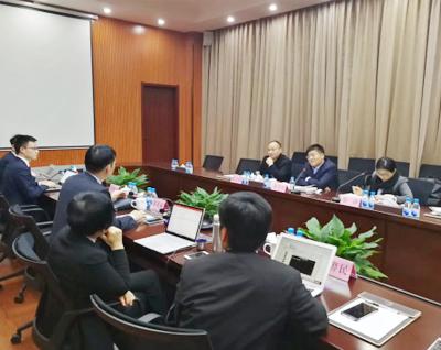 12月27~28日與蘇文忠老師到牧原股份考察