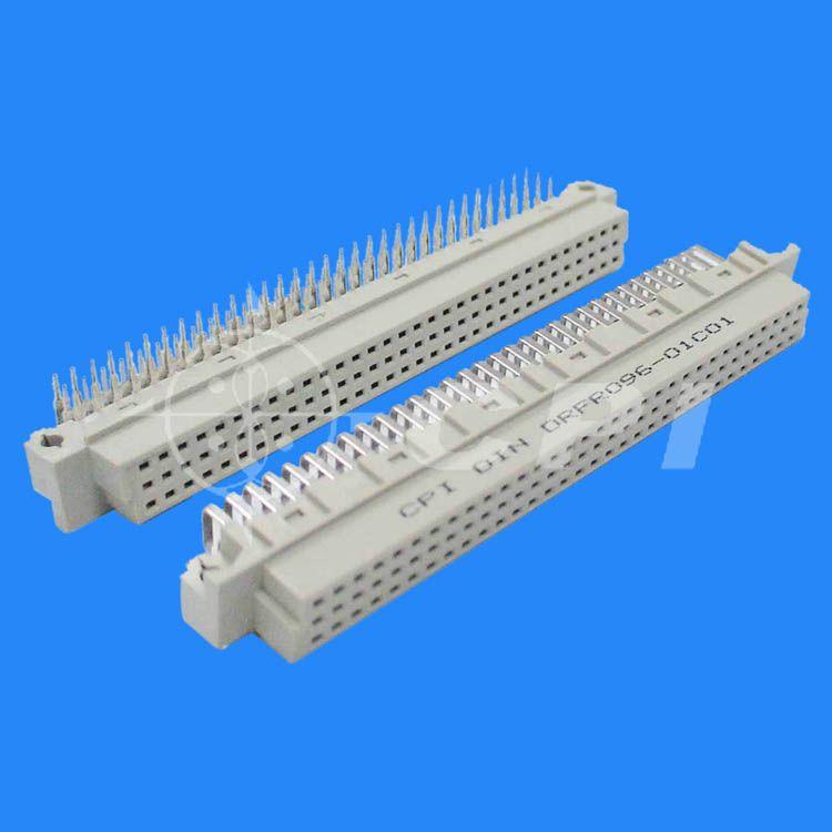 R型母座96 pin連接器