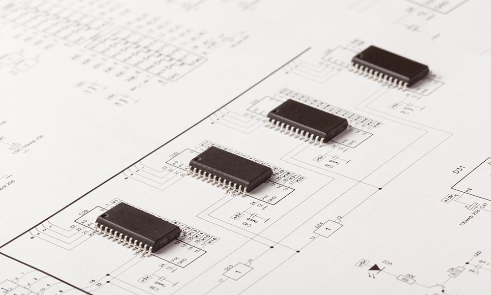半導體專用化學品解決方案